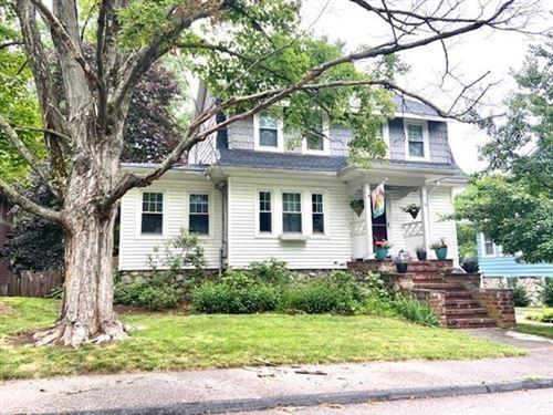 Photo of 32 Daniels Street, Hopedale, MA 01747 (MLS # 72860436)