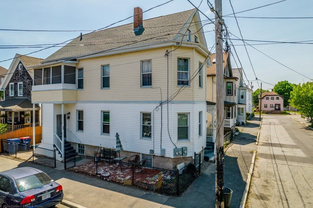22 COLLINS, New Bedford, MA 02740 - MLS#: 72836436