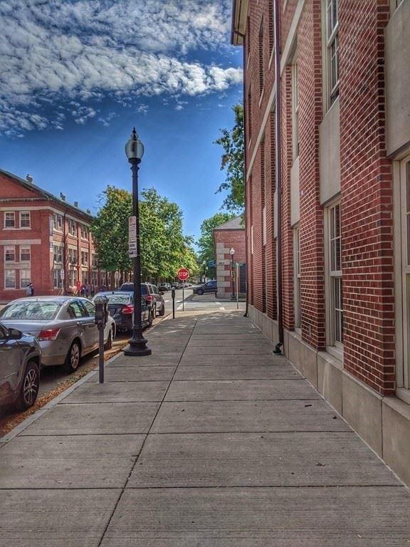 Photo of 45 1st Avenue #104, Boston, MA 02129 (MLS # 72909436)