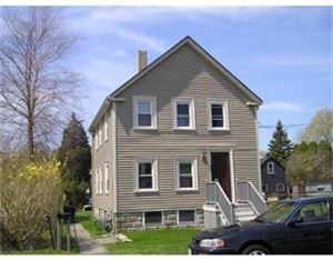 Photo of 22 Atlas Street #1, Fairhaven, MA 02719 (MLS # 72470437)