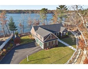 Photo of 84 Gunning Point Rd, Plymouth, MA 02360 (MLS # 72593437)