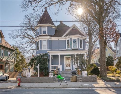 Photo of 240 Clifton St, Malden, MA 02148 (MLS # 72776437)