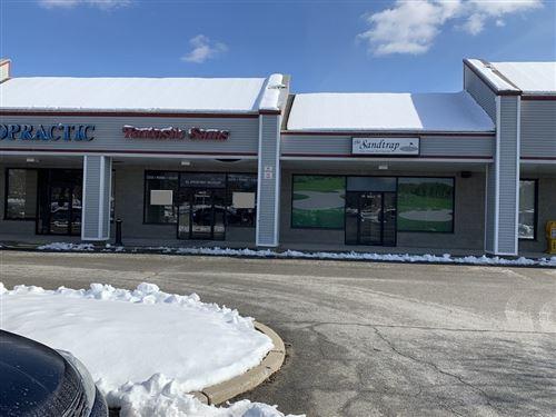 Photo of 145 Faunce Corner Mall Rd #9, Dartmouth, MA 02747 (MLS # 72794437)