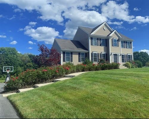 Photo of 2683 Courtlyn Rd, Dighton, MA 02715 (MLS # 72892437)