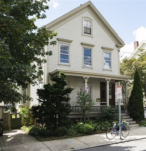 Photo of 54 Atherton Street #B, Somerville, MA 02143 (MLS # 72894437)