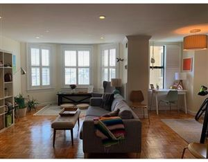 Photo of 390 Commonwealth Ave #713, Boston, MA 02215 (MLS # 72535438)