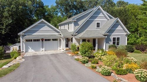 Photo of 147 Minot Road, Concord, MA 01742 (MLS # 72663438)