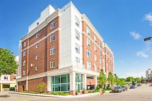 Photo of 18 Cliveden Street #603, Quincy, MA 02169 (MLS # 72704438)