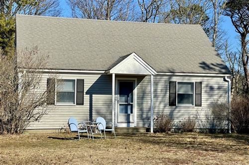Photo of 1284 Old Queen Anne Rd, Chatham, MA 02633 (MLS # 72783438)