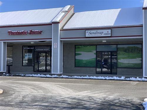 Photo of 145 Faunce Corner Mall Rd #2, Dartmouth, MA 02747 (MLS # 72794438)