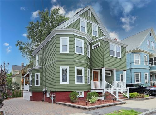 Photo of 20 Josephine Ave, Somerville, MA 02144 (MLS # 72876438)