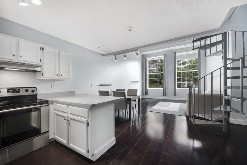 48 Forest St #308, Medford, MA 02155 - MLS#: 72861438