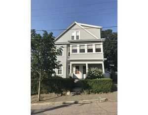 Photo of 96 lancaster #1, Quincy, MA 02169 (MLS # 72578439)