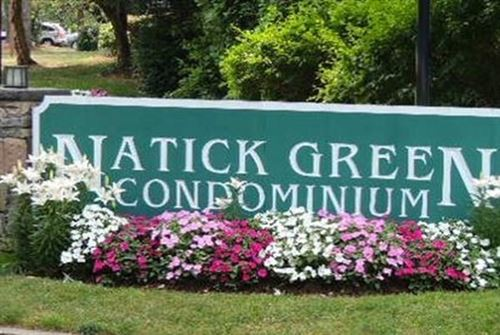 Photo of 6 Post Oak #2, Natick, MA 01760 (MLS # 72909439)