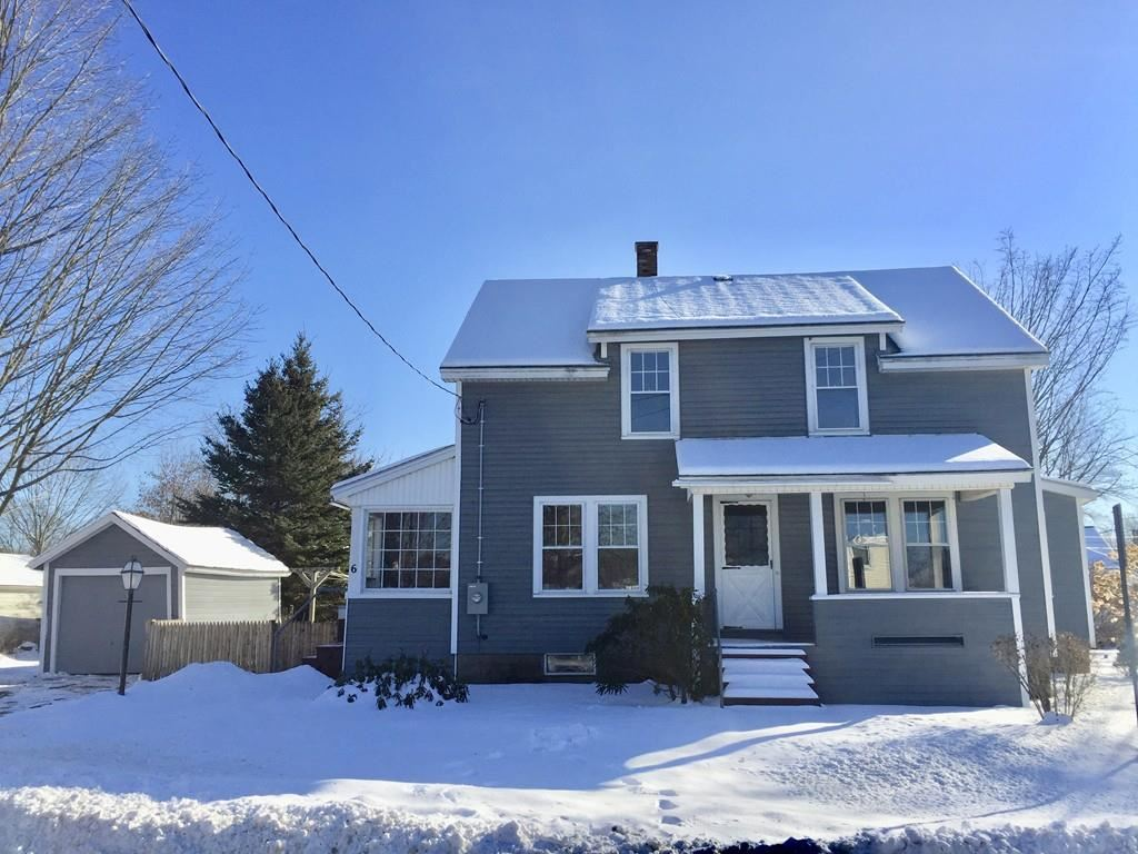 6 Henry Ave, Montague, MA 01376 - MLS#: 72569439
