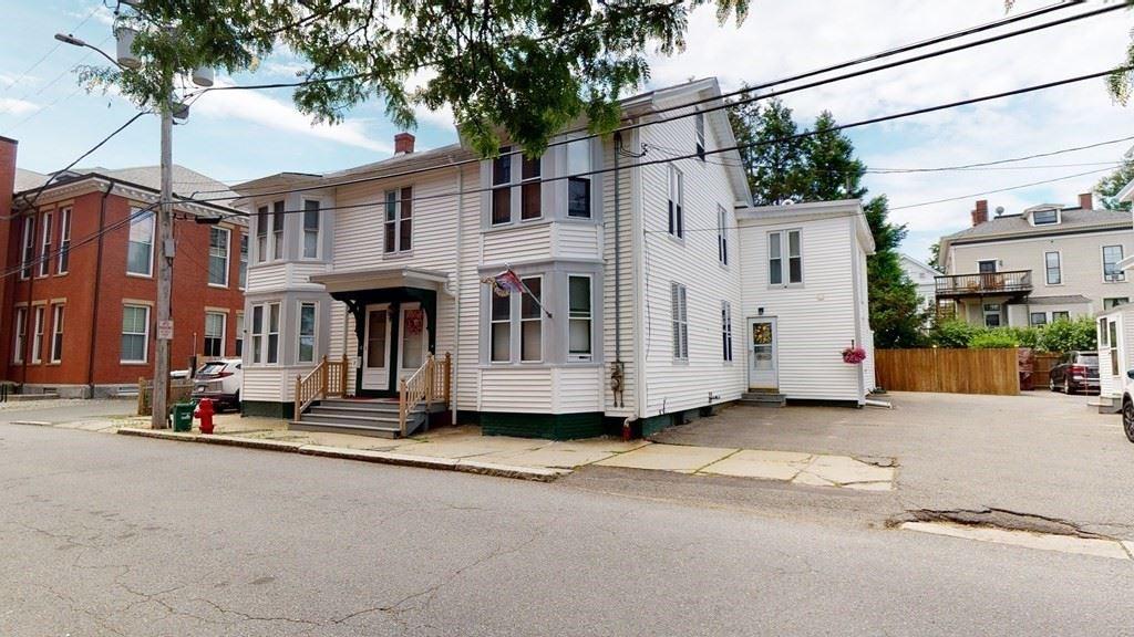 4 Prince Place #4, Newburyport, MA 01950 - MLS#: 72848439