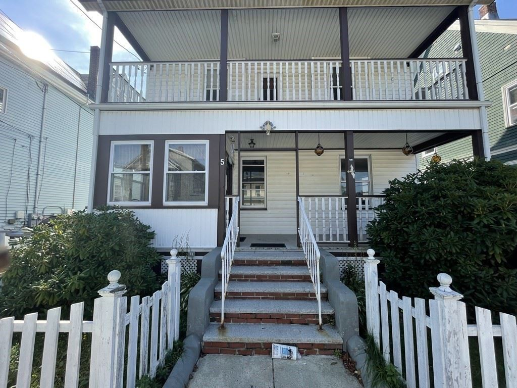 5 Coral Ave, Winthrop, MA 02152 - #: 72892439