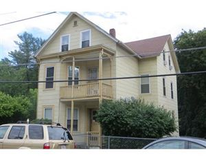 Photo of 61 Coombs St., Southbridge, MA 01550 (MLS # 72583440)