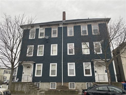 Photo of 8-10 Acushnet Blvd, New Bedford, MA 02744 (MLS # 72609440)