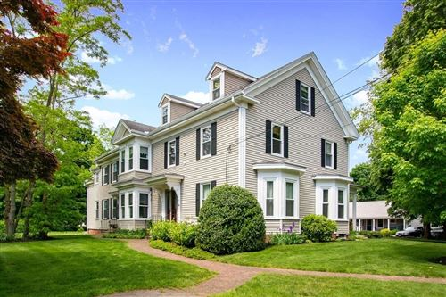 Photo of 35 South St #A, Medfield, MA 02052 (MLS # 72668440)