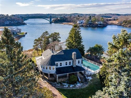 Photo of 91 Riverview Road, Gloucester, MA 01930 (MLS # 72767440)