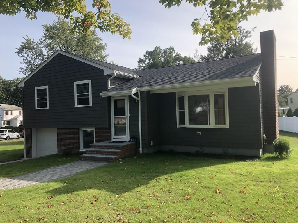 Photo of 24 Muriel Ave, Wakefield, MA 01880 (MLS # 72726440)