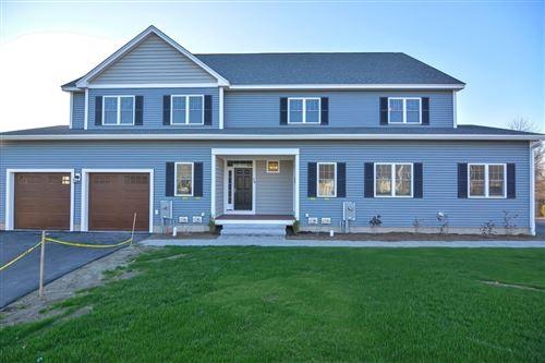 Photo of 79 Lovering Street #A, Medway, MA 02053 (MLS # 72697441)