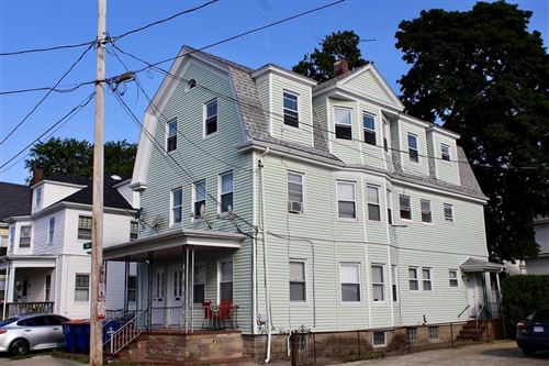 Photo of 1-3 Bay St, New Bedford, MA 02740 (MLS # 72704441)
