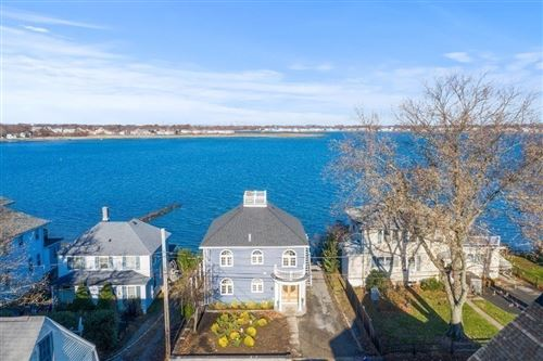 Photo of 32 Ocean Ave, Weymouth, MA 02191 (MLS # 72772441)