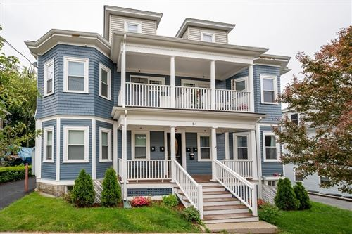 Photo of 21 Whitney Ave #1R, Beverly, MA 01915 (MLS # 72840441)