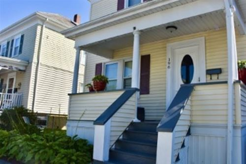 Photo of 196 Campbell St, New Bedford, MA 02740 (MLS # 72909441)