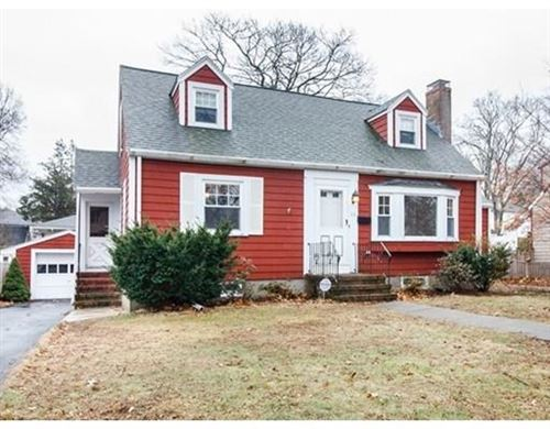 Photo of 16 Sycamore Rd, Melrose, MA 02176 (MLS # 72608442)