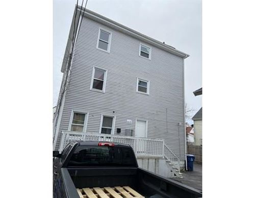 Photo of 18 Holly St, New Bedford, MA 02746 (MLS # 72609442)