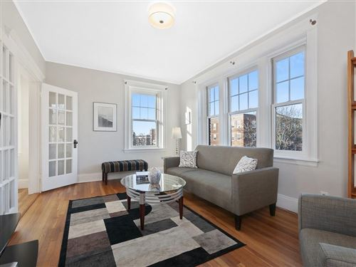 Photo of 6 Crawford St #12, Cambridge, MA 02139 (MLS # 72624442)