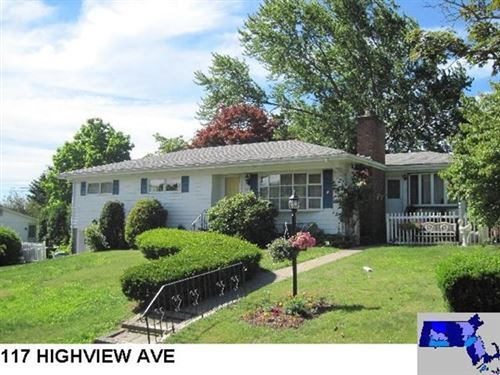 Photo of 117 HIGHVIEW AVE., Somerset, MA 02726 (MLS # 72777442)