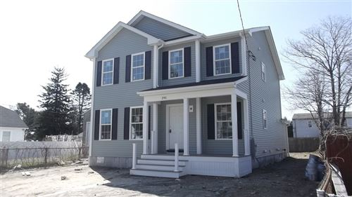 Photo of 295 Grinnell, Fall River, MA 02721 (MLS # 72808442)