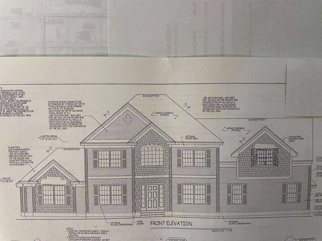 15 Cooper Lane #lot 7A, Methuen, MA 01844 - MLS#: 72825442