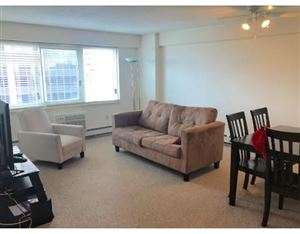Photo of 130 Bowdoin Street #1604, Boston, MA 02108 (MLS # 72407443)