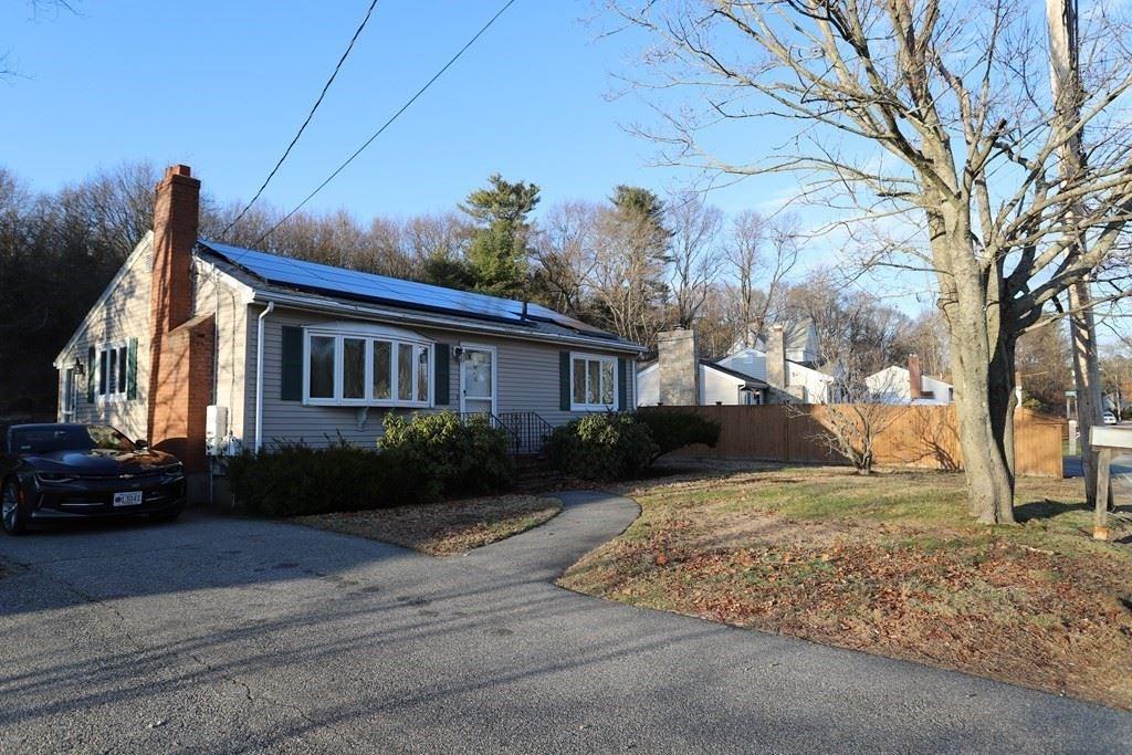 26 Winter Street, Burlington, MA 01803 - #: 72782443