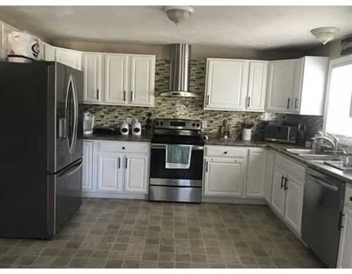 Photo of 33 PineCrest Dr, Worcester, MA 01604 (MLS # 72583444)