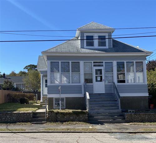 Photo of 107 Stephen St, Dartmouth, MA 02748 (MLS # 72740444)