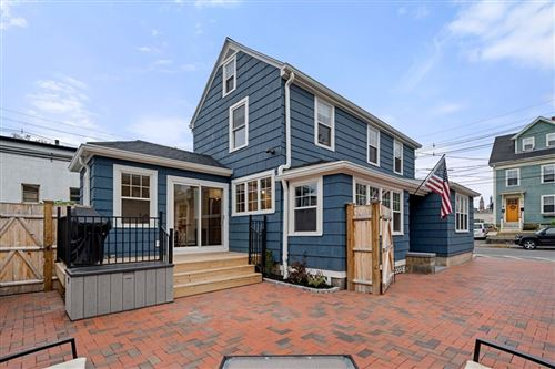 Photo of 17 Commercial Street, Marblehead, MA 01945 (MLS # 72747444)