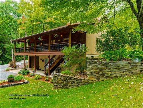 Photo of 260 Blandford Rd, Russell, MA 01070 (MLS # 72882444)