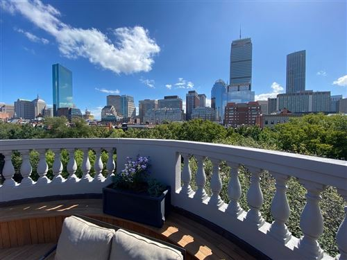Photo of 257 Commonwealth Ave #5, Boston, MA 02116 (MLS # 72899445)