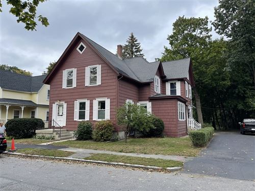 Photo of 105 Fairfield St, Worcester, MA 01602 (MLS # 72909445)