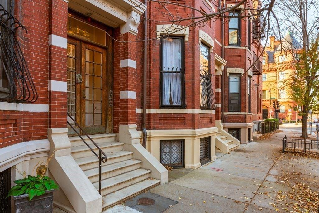 Photo of 11 Hereford Street, Boston, MA 02116 (MLS # 72851445)