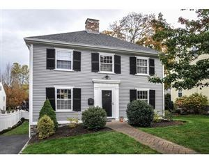 Photo of 36 REEDSDALE ROAD, Milton, MA 02186 (MLS # 72592446)