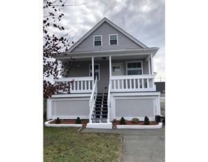 Photo of 43 Miller St, Fall River, MA 02721 (MLS # 72593446)