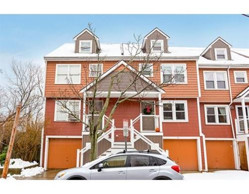 Photo of 97 Winslow Ave #97, Somerville, MA 02144 (MLS # 72598446)