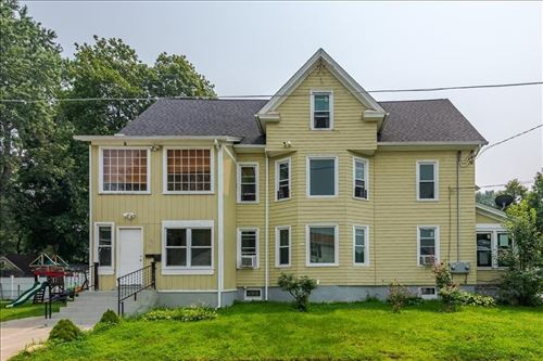Photo of 67 South Blvd, West Springfield, MA 01089 (MLS # 72872446)